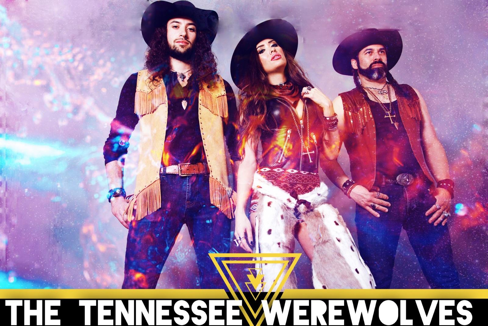 2018 Howl At The Moon Indie Music Festival Tennessee Werewolves