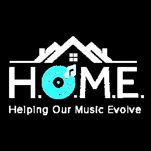 Howl At The Moon Festival Sponsor HOME logo