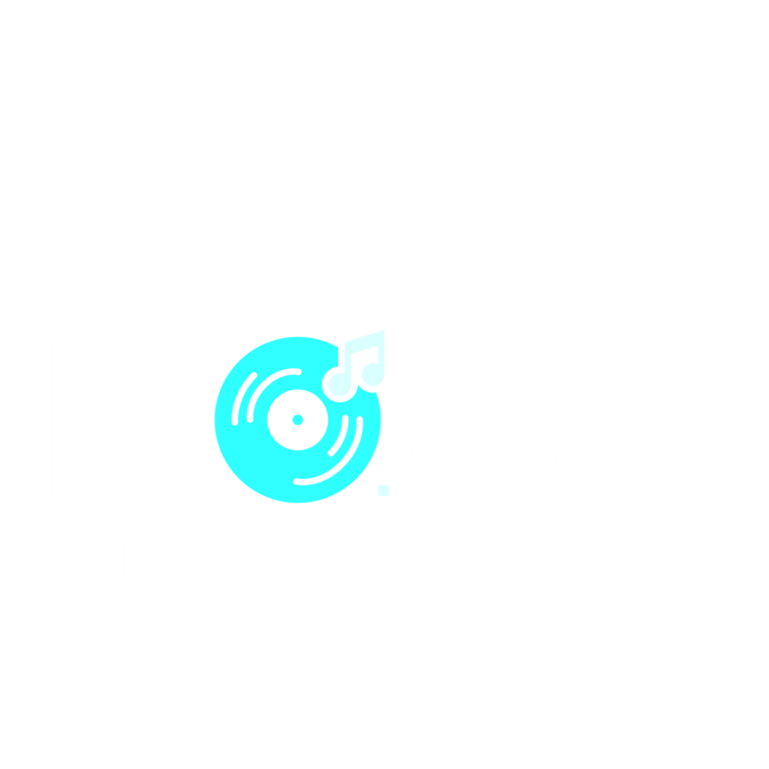 Howl At The Moon Festival Sponsor HOME logo