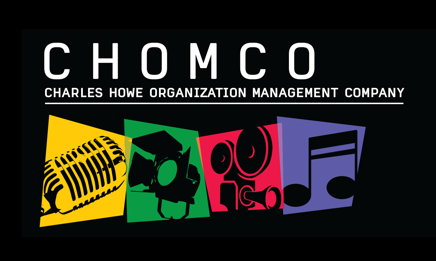 CHOMCO 2018 Howl At The Moon Indie Music Festival Sponsor