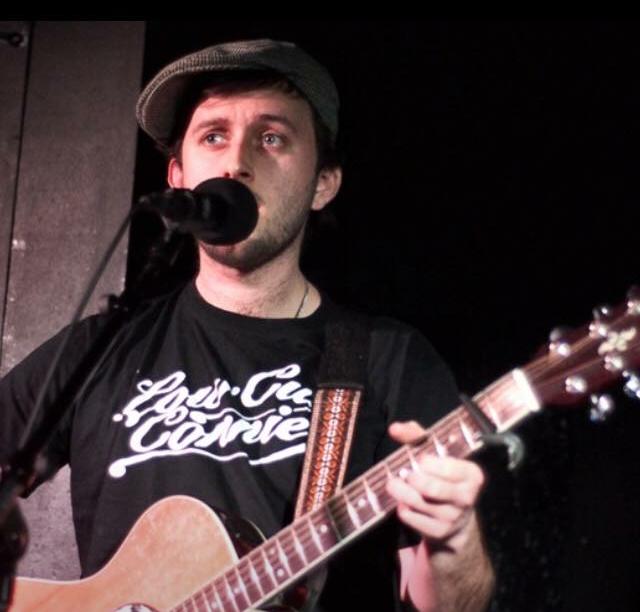 Howl At The Moon Indie Music Festival Artist Jake Hebert