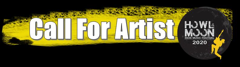 HATM Call For Artist Header